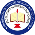 Vrundavan Nursing Collage logo